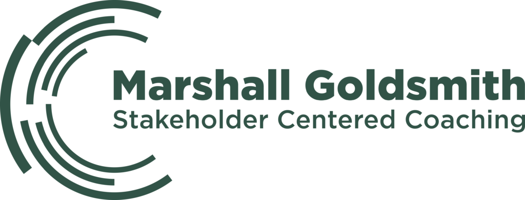 Marshall Goldmisth logo green